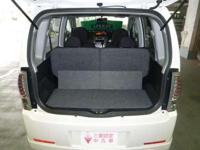 三菱 eKスポーツ 660 R ターボ HIDランプ ETC CD
