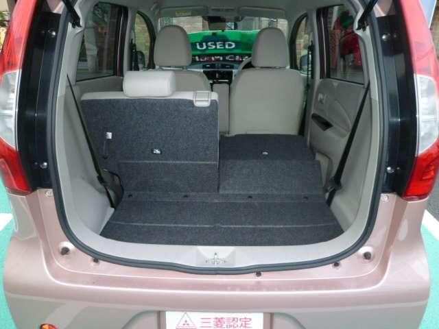 三菱 eKワゴン 660 M eアシスト 衝突軽減自動ブレーキ シートヒーター