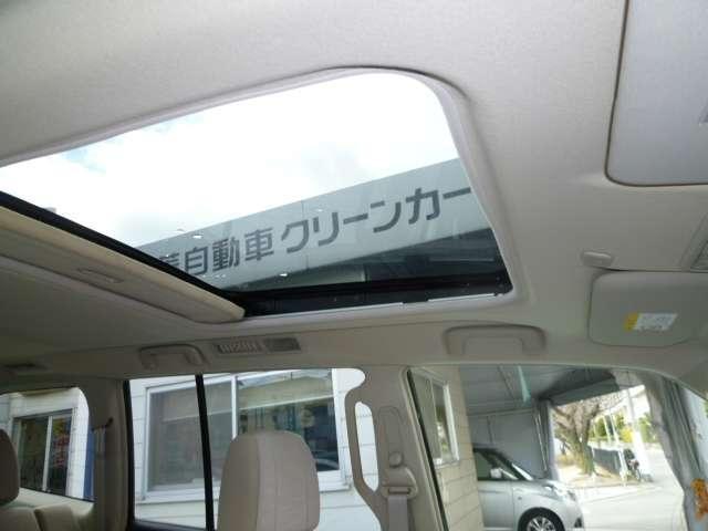3.0 ロング エクシード 4WD サンルーフ HDDナビ(17枚目)