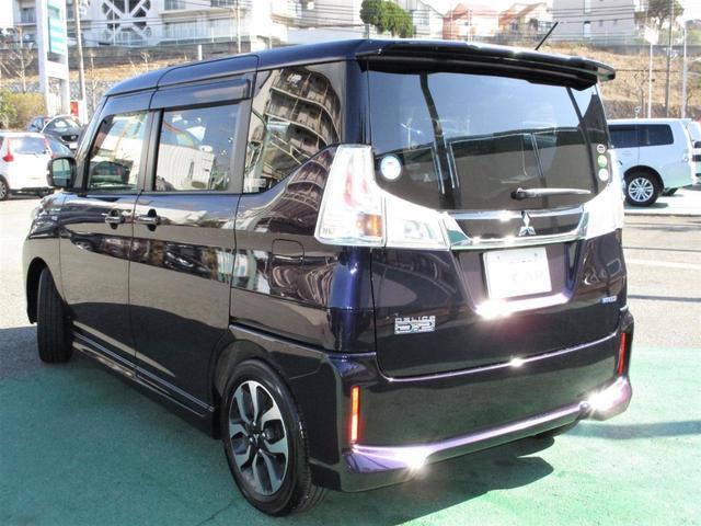 「三菱」「デリカD:2」「ミニバン・ワンボックス」「兵庫県」の中古車9