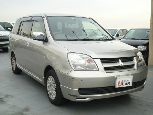 「三菱」「ディオン」「ミニバン・ワンボックス」「兵庫県」の中古車3