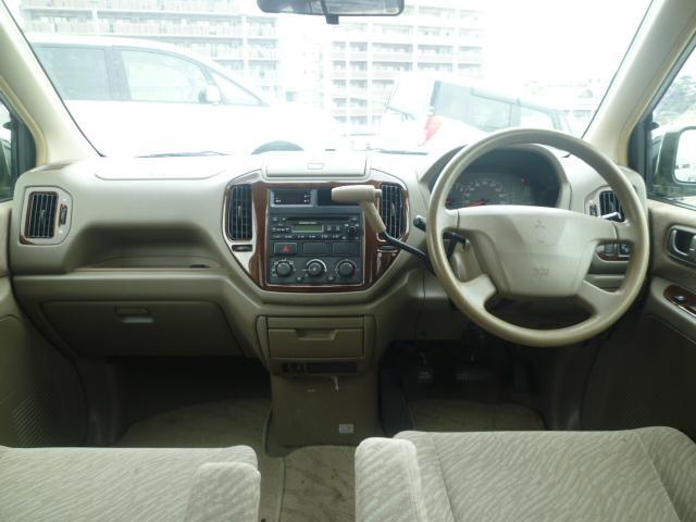 「三菱」「ディオン」「ミニバン・ワンボックス」「兵庫県」の中古車9