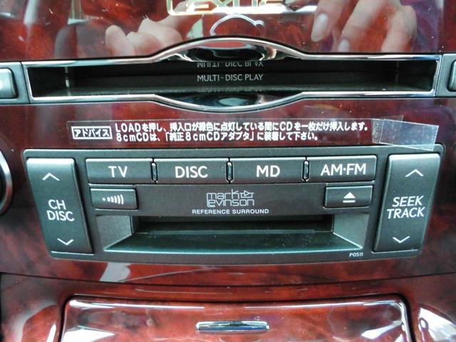 レクサス LS LS460 バージョンS Iパッケージ HDDマルチ レザー