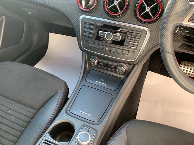 メルセデス・ベンツ M・ベンツ A250 シュポルト HDDナビ ワンオーナー車