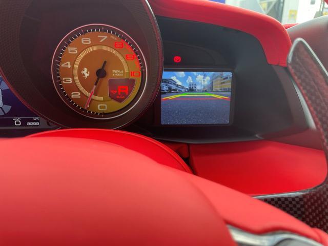 ベースグレード F1 DCT 正規D車 7年メンテ対象車 カーボンLEDステア Fリフティング(13枚目)