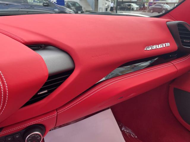 ベースグレード F1 DCT 正規D車 7年メンテ対象車 カーボンLEDステア Fリフティング(17枚目)