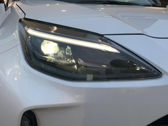 ハイブリッドZ モデリスタエアロ/LED/プッシュスタート/ディスプレイオーディオ/パノラミックビュー/車線逸脱防止支援システム/パーキングアシスト バックガイド/ヘッドランプ LED/EBD付ABS フルエアロ(17枚目)