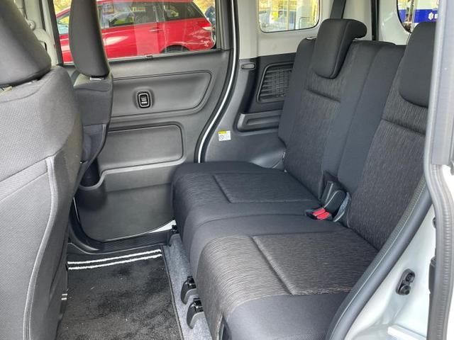 ハイブリッドX ホワイトエディション/全方位カメラ/両側パワースライドドア/両側電動スライドドア/EBD付ABS/横滑り防止装置/アイドリングストップ/エアバッグ 運転席/エアバッグ 助手席/エアバッグ サイド(6枚目)