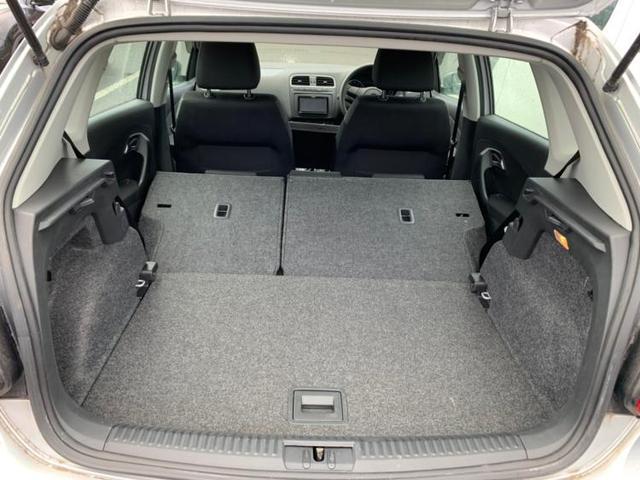 「フォルクスワーゲン」「VW ポロ」「コンパクトカー」「京都府」の中古車8