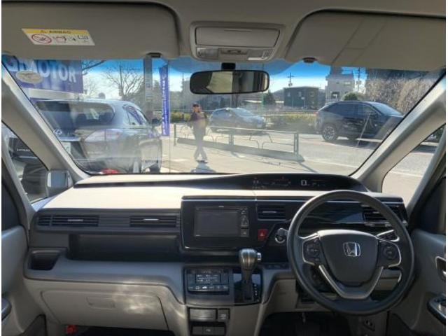 「ホンダ」「ステップワゴン」「ミニバン・ワンボックス」「京都府」の中古車4