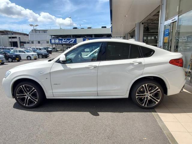 「BMW」「X4」「SUV・クロカン」「京都府」の中古車2