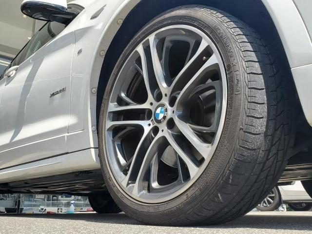 「BMW」「X4」「SUV・クロカン」「京都府」の中古車10