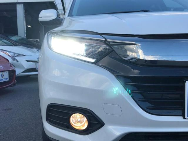 「ホンダ」「ヴェゼル」「SUV・クロカン」「京都府」の中古車18