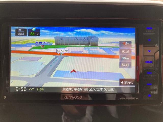 ハイブリッドXSターボ デュアルカメラ/両側パワースライド(9枚目)