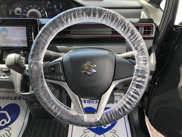 純正7インチメモリーナビ ヘッドランプLED フロントベンチシート パワステ 取扱説明書・保証書 ユーザー買取車 エアバッグ EBD付ABS 衝突被害軽減ブレーキ 全方位モニター ETC(16枚目)