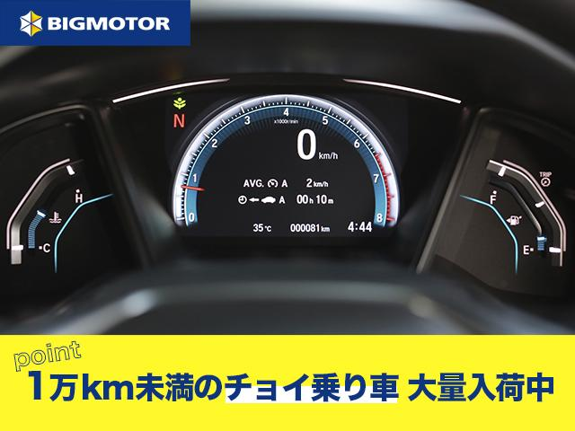 G・Lホンダセンシング 片側電動スライドドア フォグランプ(22枚目)