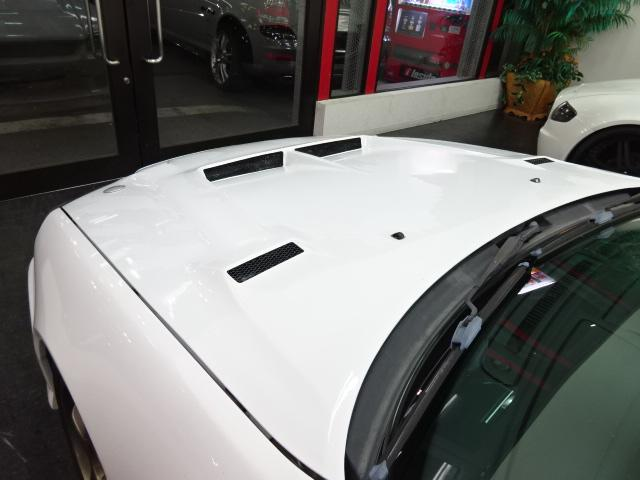 日産 スカイライン 25GTターボGTR仕様マフラ車高調ICクラッチTベル交換済