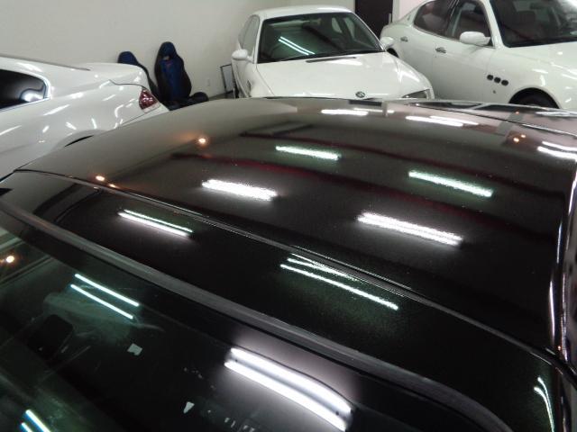 ヴァリエッタフルエアロマフラ車高調HID黒革17AW電動OP(11枚目)