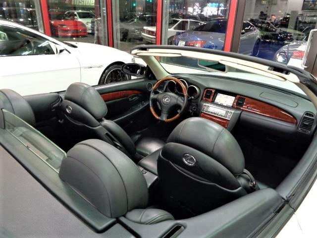 「レクサス」「レクサス SC430」「オープンカー」「大阪府」の中古車22