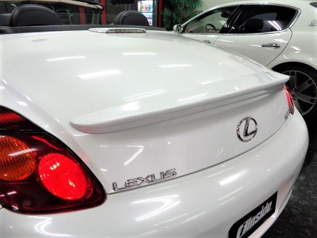 「レクサス」「レクサス SC430」「オープンカー」「大阪府」の中古車32