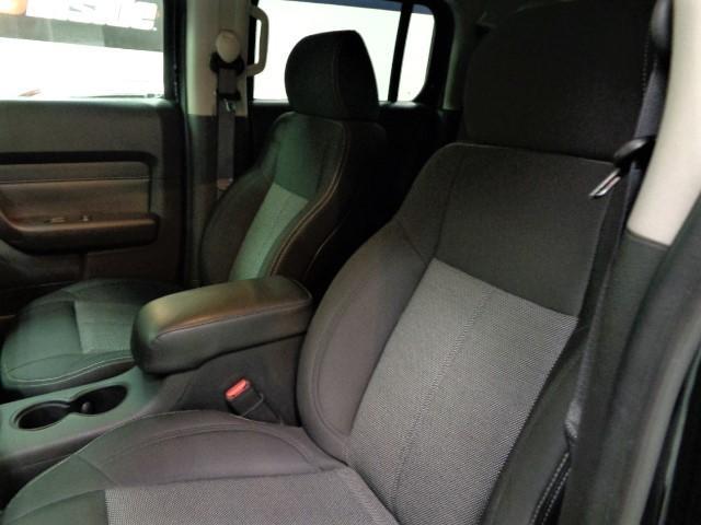 「ハマー」「ハマー H3」「SUV・クロカン」「大阪府」の中古車16