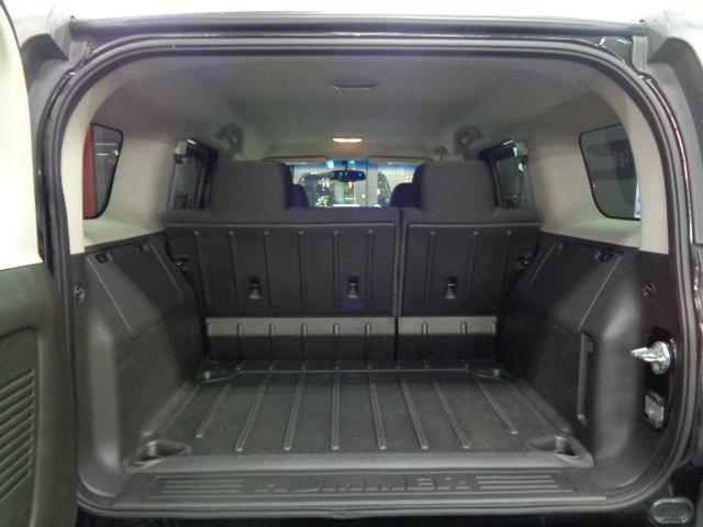 「ハマー」「ハマー H3」「SUV・クロカン」「大阪府」の中古車18