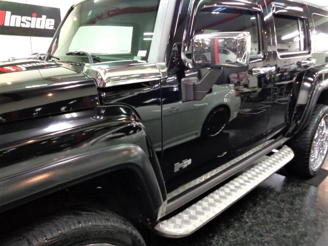 「ハマー」「ハマー H3」「SUV・クロカン」「大阪府」の中古車22