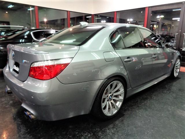 「BMW」「BMW M5」「セダン」「大阪府」の中古車3
