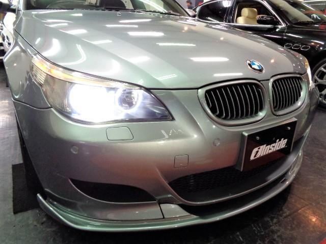 「BMW」「BMW M5」「セダン」「大阪府」の中古車6