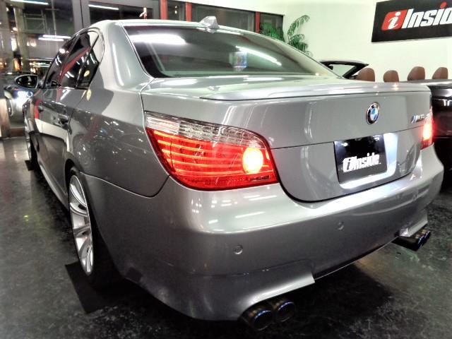 「BMW」「BMW M5」「セダン」「大阪府」の中古車8