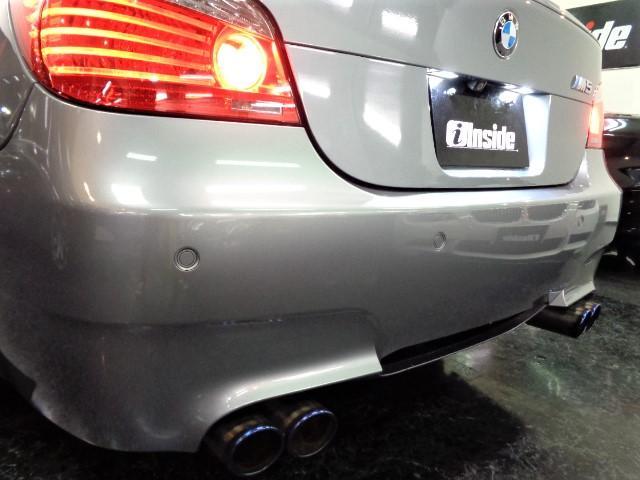 「BMW」「BMW M5」「セダン」「大阪府」の中古車9