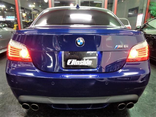 「BMW」「BMW M5」「セダン」「大阪府」の中古車10
