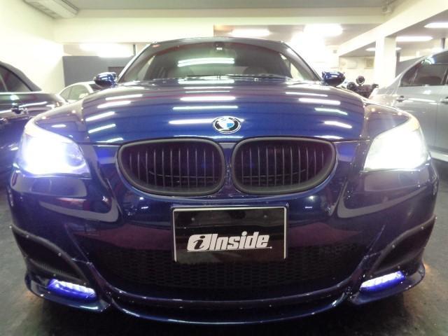 「BMW」「BMW M5」「セダン」「大阪府」の中古車11