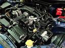 R D-4SBOXERエンジン6速パドルシフトSYMSステンマフラーSHOWAサスキットカーボンリアウイングブラックレッドステッチインテリアフルセグナビTVバックカメラHIDLEDライトレッドLEDテール(36枚目)