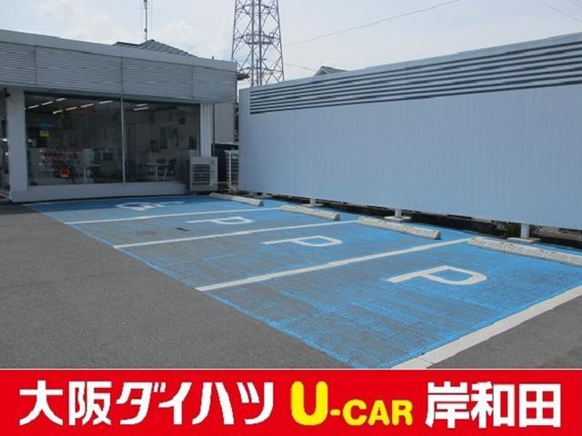 アクティバG SAII スマ-トアシストII・純正ナビ装備(40枚目)