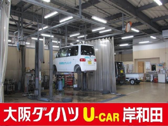 アクティバG SAII スマ-トアシストII・純正ナビ装備(42枚目)