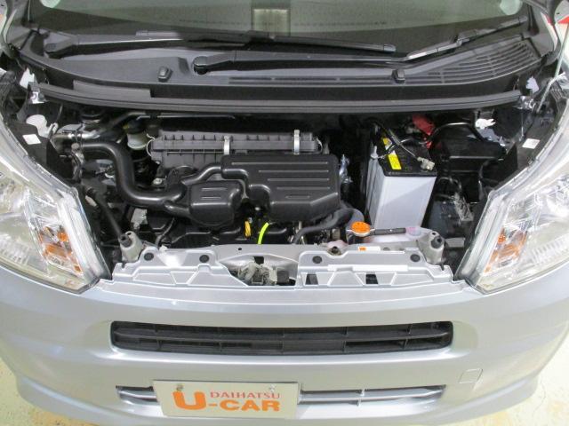 L 純正CDステレオ・キ-レスエントリ-・車検整備渡(18枚目)