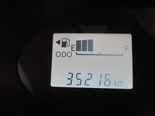 L 純正フルセグナビ・CD/DVD・ブル-トゥ-ス・CVT車・フル装備・リモコンキ-・電動格納ドアミラ-・ABS・14インチフルホイ-ルキャップ・マット/バイザ-装備(6枚目)