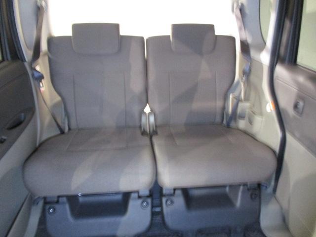 L 純正フルセグナビ・CD/DVD・ブル-トゥ-ス・CVT車・フル装備・リモコンキ-・電動格納ドアミラ-・ABS・14インチフルホイ-ルキャップ・マット/バイザ-装備(12枚目)
