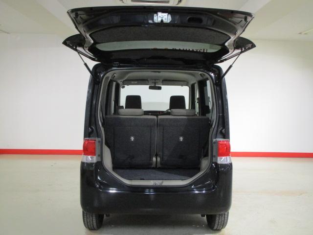 L 純正フルセグナビ・CD/DVD・ブル-トゥ-ス・CVT車・フル装備・リモコンキ-・電動格納ドアミラ-・ABS・14インチフルホイ-ルキャップ・マット/バイザ-装備(13枚目)