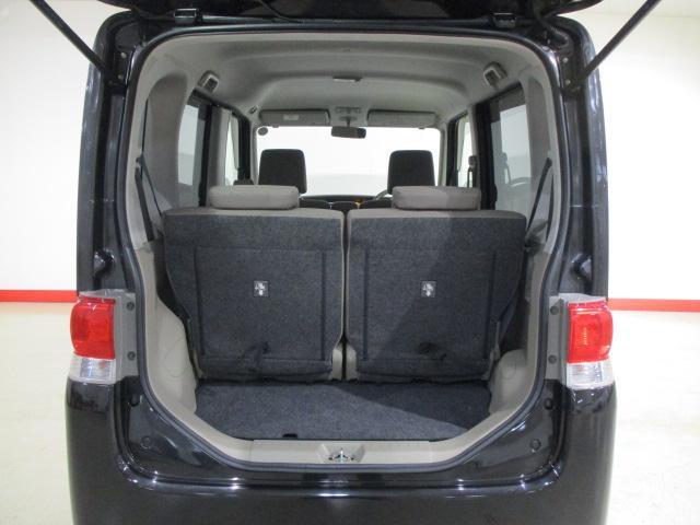 L 純正フルセグナビ・CD/DVD・ブル-トゥ-ス・CVT車・フル装備・リモコンキ-・電動格納ドアミラ-・ABS・14インチフルホイ-ルキャップ・マット/バイザ-装備(14枚目)