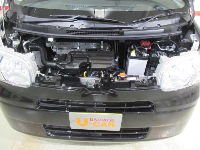 L 純正フルセグナビ・CD/DVD・ブル-トゥ-ス・CVT車・フル装備・リモコンキ-・電動格納ドアミラ-・ABS・14インチフルホイ-ルキャップ・マット/バイザ-装備(18枚目)