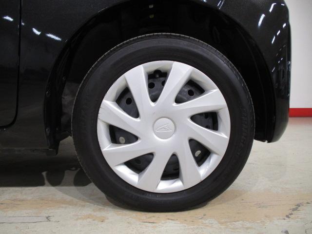 L 純正フルセグナビ・CD/DVD・ブル-トゥ-ス・CVT車・フル装備・リモコンキ-・電動格納ドアミラ-・ABS・14インチフルホイ-ルキャップ・マット/バイザ-装備(20枚目)