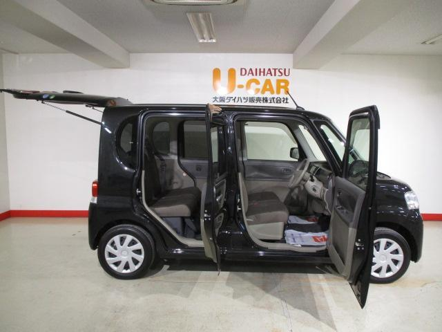 L 純正フルセグナビ・CD/DVD・ブル-トゥ-ス・CVT車・フル装備・リモコンキ-・電動格納ドアミラ-・ABS・14インチフルホイ-ルキャップ・マット/バイザ-装備(25枚目)
