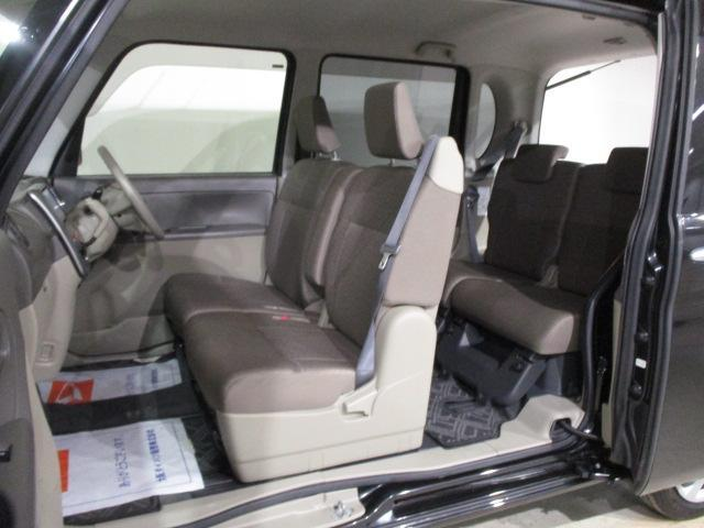 L 純正フルセグナビ・CD/DVD・ブル-トゥ-ス・CVT車・フル装備・リモコンキ-・電動格納ドアミラ-・ABS・14インチフルホイ-ルキャップ・マット/バイザ-装備(29枚目)