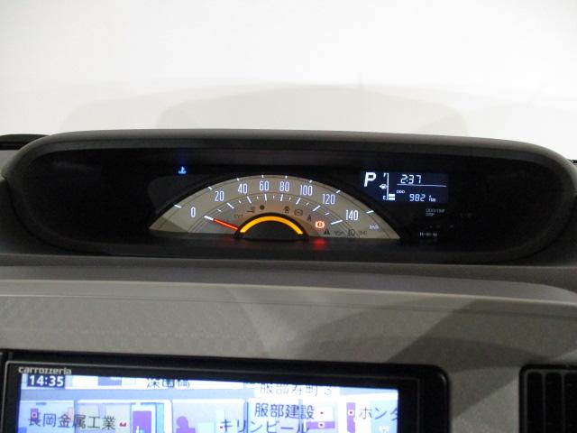 Xリミテッド SAIII 衝突防止支援システムスマートアシストIIIデュアルカメラ搭載,ETC車載器 車検整備渡,走行距離9,820km,両側電動スライドドア(8枚目)