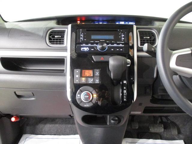 カスタムX 車検整備渡 走行距離15,460km純正アルミホイール CD FM AMオーディオ,両側スライドドア 左側片側電動スライドドア(8枚目)