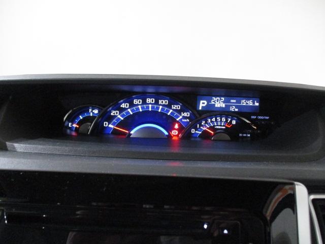 カスタムX 車検整備渡 走行距離15,460km純正アルミホイール CD FM AMオーディオ,両側スライドドア 左側片側電動スライドドア(10枚目)