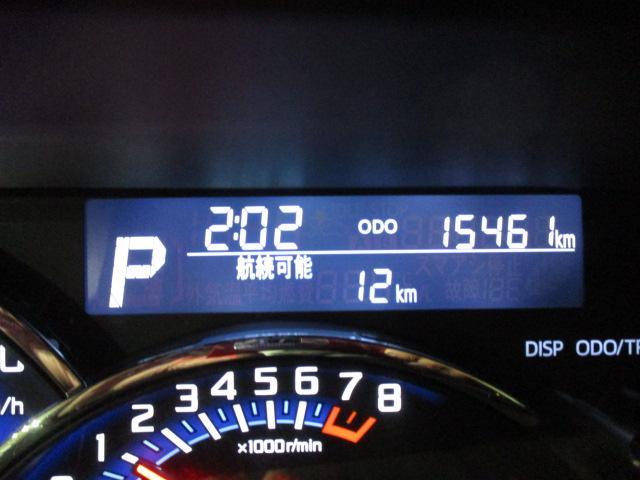 カスタムX 車検整備渡 走行距離15,460km純正アルミホイール CD FM AMオーディオ,両側スライドドア 左側片側電動スライドドア(11枚目)