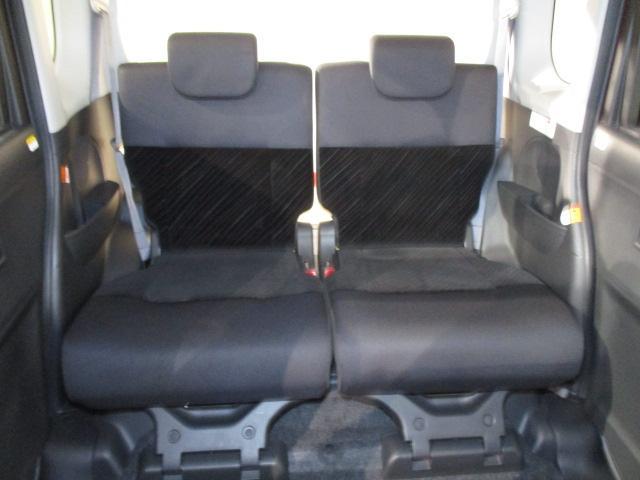 カスタムX 車検整備渡 走行距離15,460km純正アルミホイール CD FM AMオーディオ,両側スライドドア 左側片側電動スライドドア(14枚目)